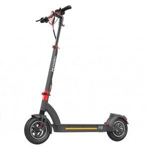 Elektrokolobežka MS Energy E-scooter E20, šedá