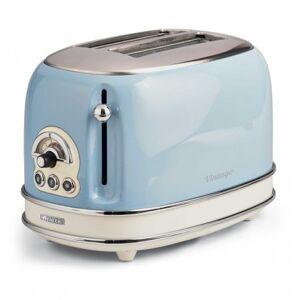 Hriankovač Ariete Vintage ART15515, 810W, modrý